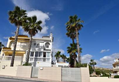Casa adossada a Rojales