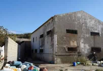 Industrial building in Zona Parque de las Provincias