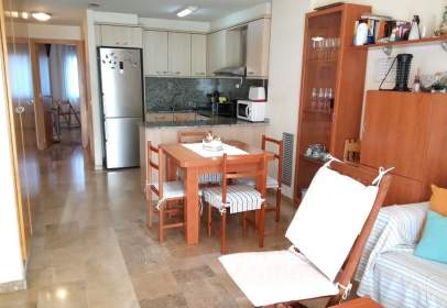 Apartament a Fenals-Santa Clotilde