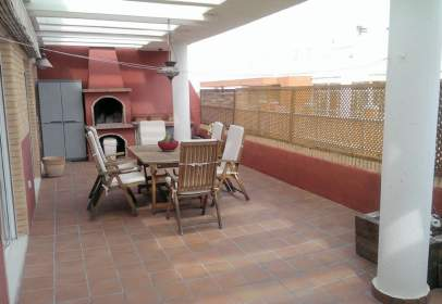 Penthouse in Almoradí