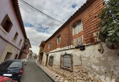 Casa en Villatobas