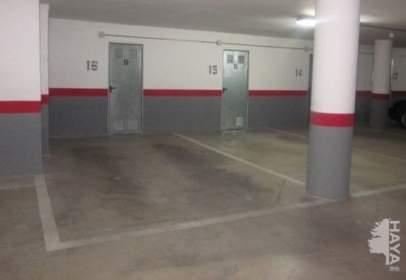 Garaje en Tarancón