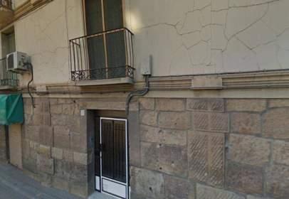 Casa adosada en Alcorisa