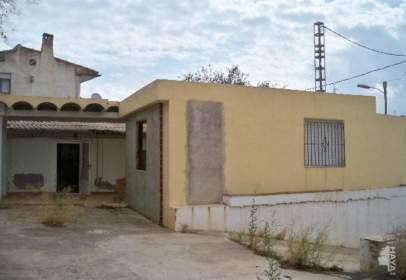 Casa adossada a Castellón de La Plana