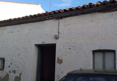Casa a calle de Arias Montano, nº 20