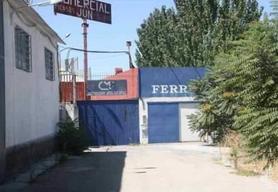 Nave industrial en calle Camino del Viejo, nº 21