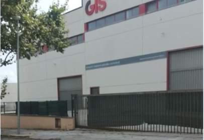 Nau industrial a Vilanova I La Geltrú