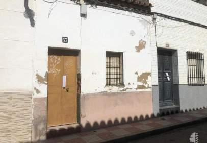 Casa adosada en Peñarroya-Pueblonuevo