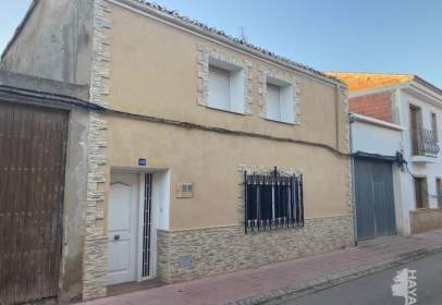 Casa en Madrigueras