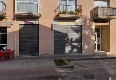 Commercial space in Banyoles