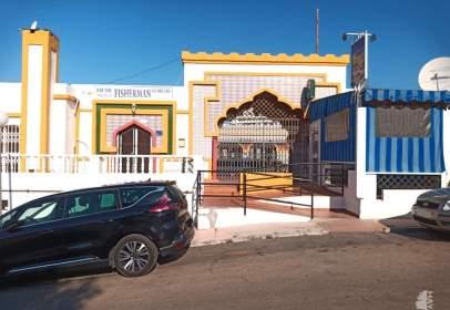 Local comercial en Urbanización de Paco Romo, nº 23