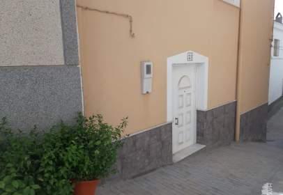 Chalet en calle del Fraile Pepe, nº 17