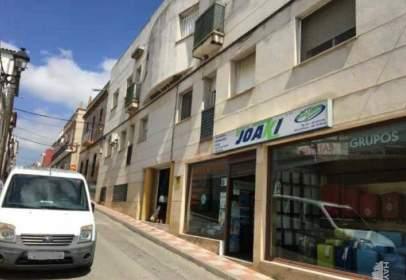 Garaje en calle de Navarro Sáez, nº 97