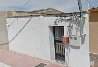Casa adosada en Motilleja