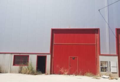 Nave industrial en Albacete
