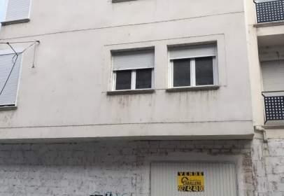 Garatge a Avenida Virgen de Argeme, nº 26