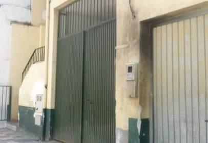 Garage in Atarfe