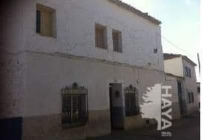 Casa en calle Quintanar, nº 38