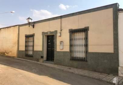 Casa adosada en Palomas