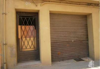 Local comercial en Balaguer
