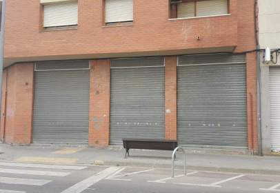Commercial space in Lleida