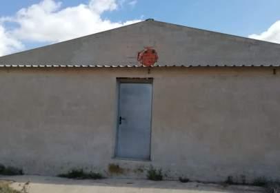 Industrial Warehouse in calle Las Sabinas, nº 16