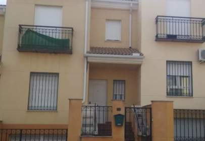 Terraced house in Mancha Real
