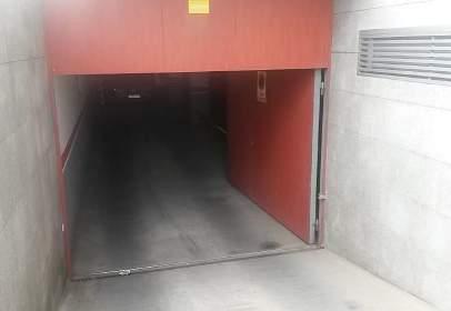 Garaje en Lleida