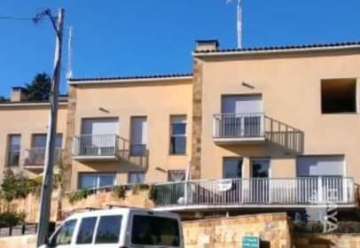 Garatge a Sant Pere de Vilamajor