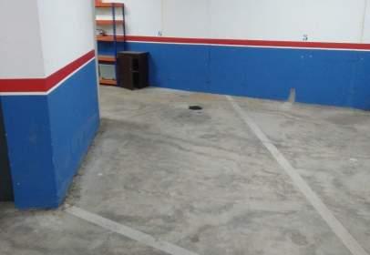 Garatge a calle Quatre Caminos, nº 8-10