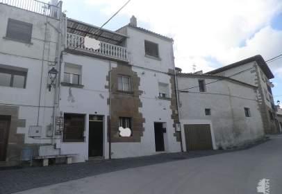 Casa adosada en Añorbe