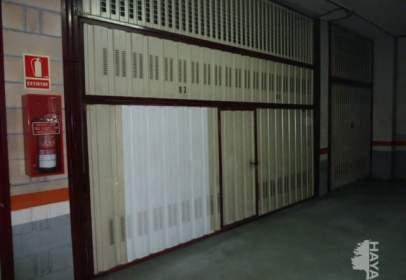 Garaje en Errenteria