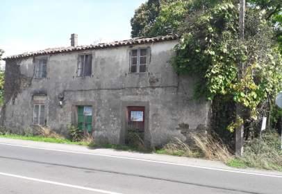 Casa adosada en Arzúa
