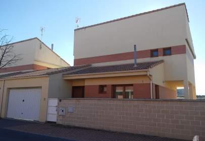 Casa en calle Patón, nº 1