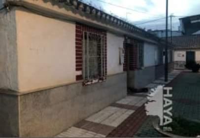 Casa adosada en calle Seco de Lucena, nº 4