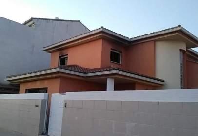 Casa adosada en Càrcer