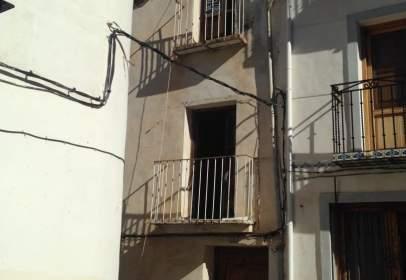 Casa adosada en Onda