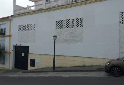 Garaje en Arcos de La Frontera