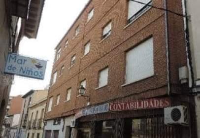 Casa adosada en calle Orozco, nº 6