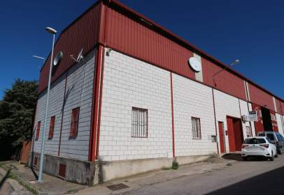 Industrial Warehouse in calle La Dehesilla S/N Parc 7
