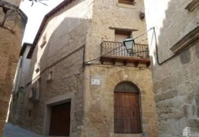 Casa adossada a Belmonte de San José