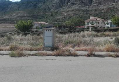 Land in Castellote