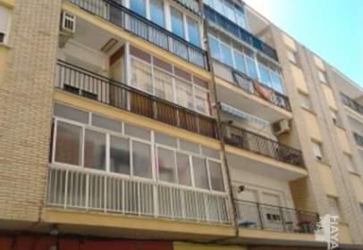 Piso en calle Mallorca, nº 3