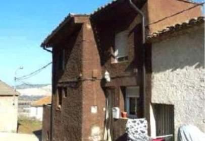 Casa adossada a Morata de Jiloca