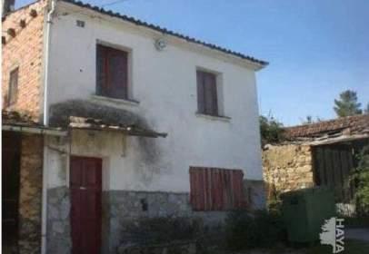 Casa adossada a Monforte de Lemos
