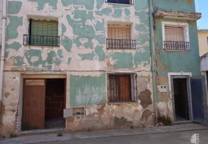 Casa adosada en Fitero