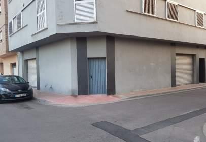 Local comercial en Carrer de les Corts, nº 20