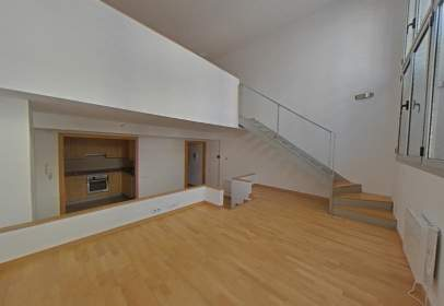 Duplex in Barcelona