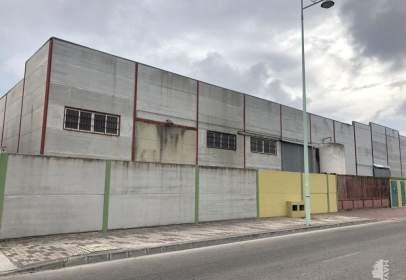 Nave industrial en El Puerto de Santa María