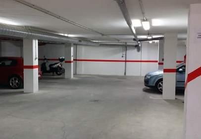 Garatge a Vegas del Genil